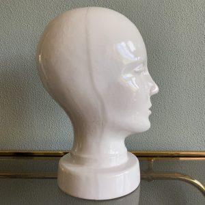 West Germany keramieken hoofd