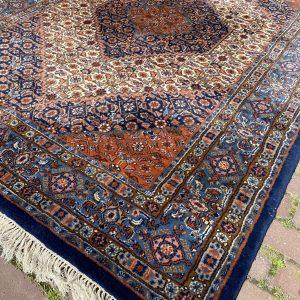 Vloerkleed wol Perzisch 172x237cm