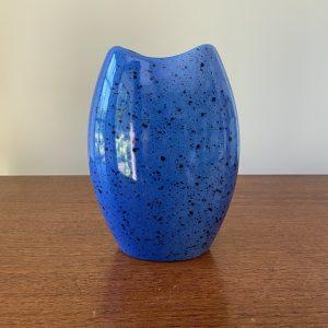 W Germany scheurich 506-17 (17cm hoog) blauw