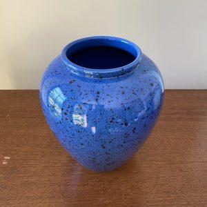 W Germany scheurich 504-20 (20cm hoog) blauw
