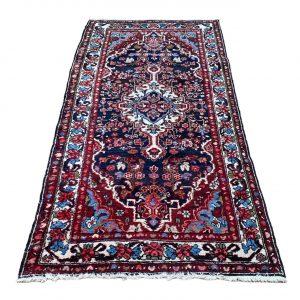 Perzisch vloerkleed handgeknoopt 110x205cm