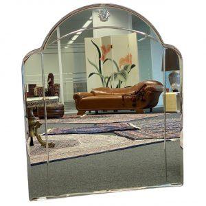 Vintage spiegel 80x95cm