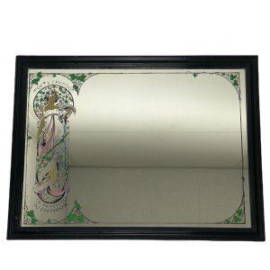 Spiegel Moët & Chandon 45,5 x 60,5cm